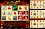 Bruce Lee 2 Slot Machine