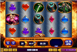 Dragons Inferno Slot Machine