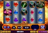 Dragons Inferno Slot Machine