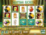 Egyptian Riches Slot Machine