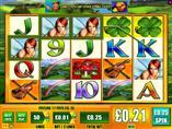Leprechauns Fortune Slot Machine