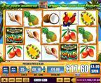Luau Loot Slot Machine