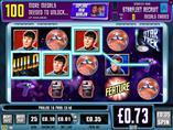 Star Trek - Red Alert Slot Machine