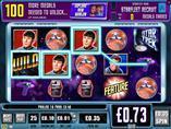 Star Trek - Red Alert Slot Machine